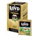 Herbata LOYD Gold Tea 2g x 20 szt