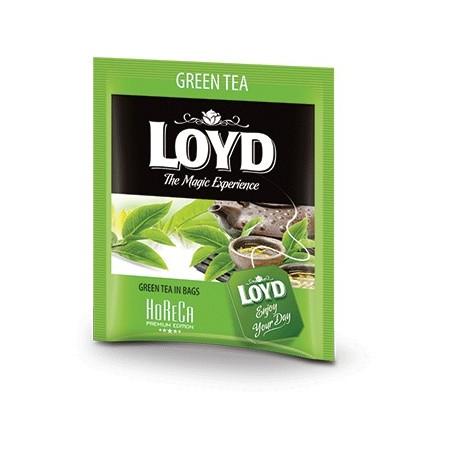 Herbata LOYD Green Tea 1,7g x 20 szt