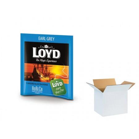 Herbata LOYD Earl Grey 1,7g x 500 szt