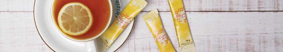 Miód w saszetkach - sklep porcja.eu