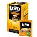 Herbata LOYD Black Citrus 2g x 20 szt