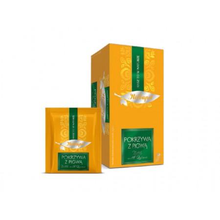Herbata HERBAPOL zielona 2g x 20 szt