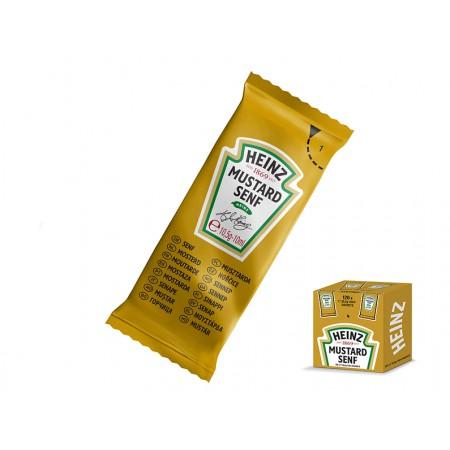 Ketchup w saszetkach HEINZ 17ml x 100 szt