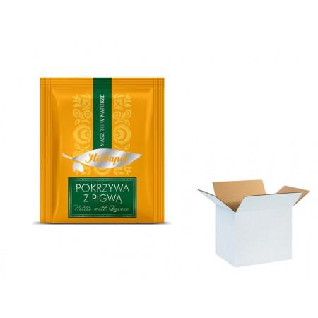 Herbata HERBAPOL pokrzywa z pigwą 2g x 1000 szt