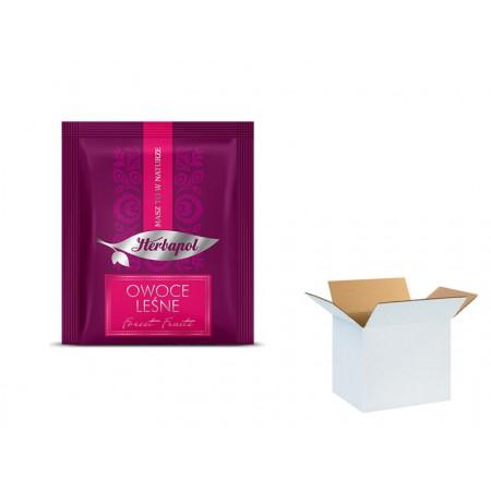 Herbata HERBAPOL owoce leśne 2g x 1000 szt